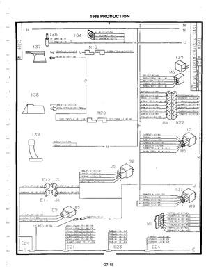 Winnebago Ignition Wiring Diagram